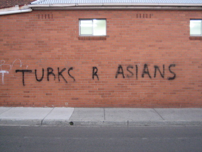 Turks R Asians