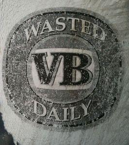 VB logo culture jam