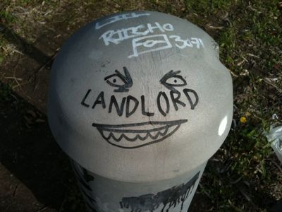 Landlord (detail)