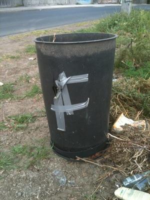 gaffer tape facebook logo